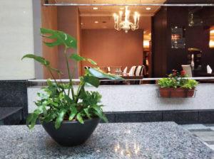 京都ブライトンホテル様 事例1