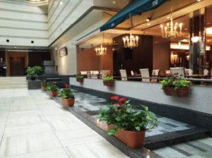 京都ブライトンホテル様 事例2