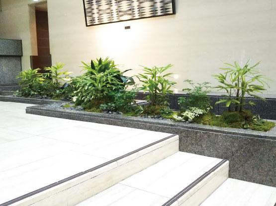 京都ブライトンホテル様 事例4