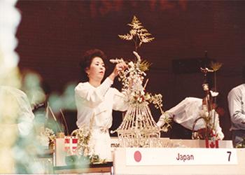 1982年 ハンブルグ大会